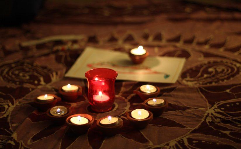 Servants Southall: An Interfaith Diwali Celebration