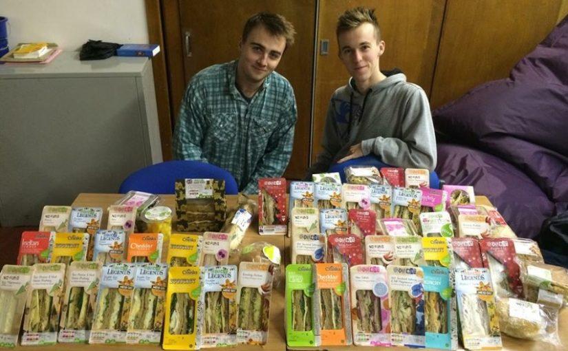 Birmingham MethSoc Food Exchange Program